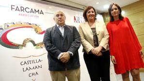 Farcama contará este año con 189 artesanos, un 20% más que en 2015