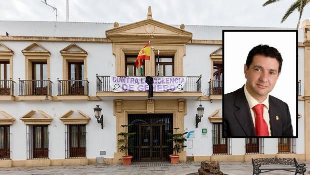 Manuel García de Moreno fue alcalde de Chipiona entre 2004 y 2011
