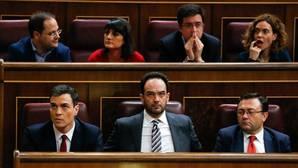 Los diputados sanchistas lucharán por mantener el «no» a Rajoy