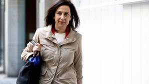 Robles se suma a los «sanchistas» y avisa de que no hay razones para cambiar el «no» a Rajoy
