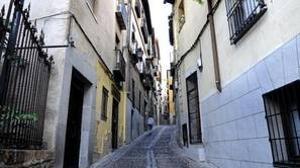 La UE obvia a Toledo y la deja sin los 15 millones para desarrollo urbano