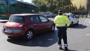 Las restricciones al aparcamiento que planea Carmena para fuera de la M-30