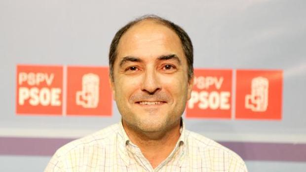 Imagen de archivo de Carlos Bernabé