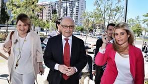 El Gobierno inyecta 2.539 millones de euros a la Generalitat para el último trimestre del año