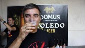Toledo será la capital de la cerveza con la IV Domus Week