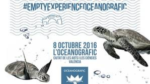 Instagramers internacionales fotografiarán en privado el Oceanogràfic de Valencia