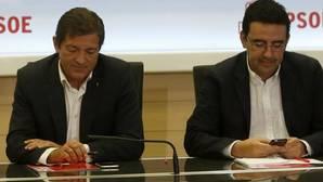 «Si el Comité Federal opta por la abstención, todos los diputados lo acatarán, incluido Sánchez»