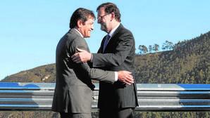 Rajoy quiere negociar los Presupuestos con el PSOE pero sin recortar sus reformas