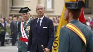 Fernández de Mesa pide mantener vivo el recuerdo del terrorismo etarra