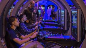 Barcelona, la nueva capital «gaming»