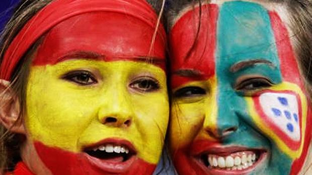 Partido Ibérico:  El partido político que propugna la unión de España, Portugal y Andorra