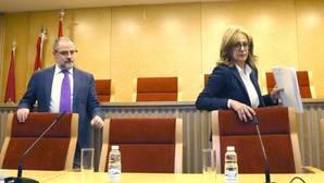 Jesús Verdugo: «El número de abogados en Valladolid es desproporcionado y no hay trabajo para tantos»
