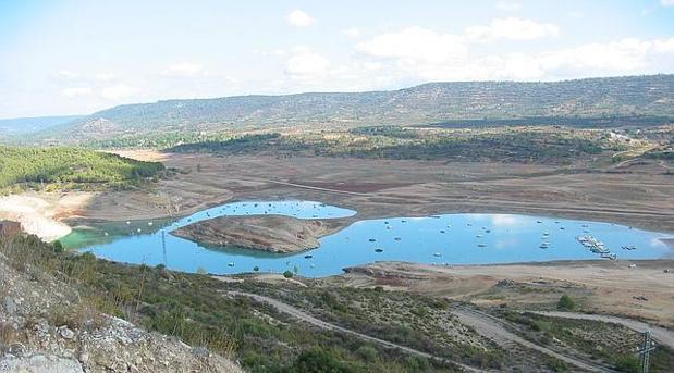 El Gobierno autoriza un trasvase de 60 hectómetros del Tajo al Segura de octubre a diciembre