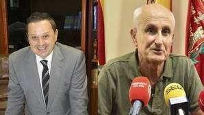 El portavoz de Ciudadanos en Elda se declara «dispuesto a votar» al de Compromís