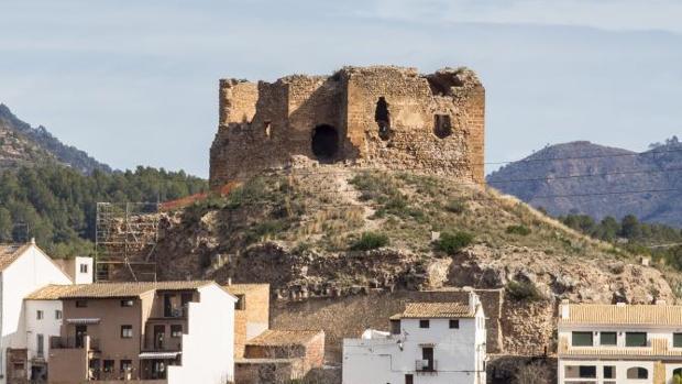 Municipio de Castellnovo, Castellón