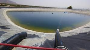 El Gobierno autoriza un trasvase Tajo-Segura de 60 hectómetros