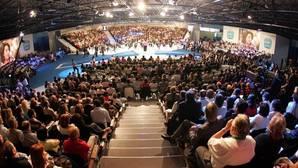 Feria Valencia remite el informe en el que el PP se niega a pagar al deuda por su congreso de 2008