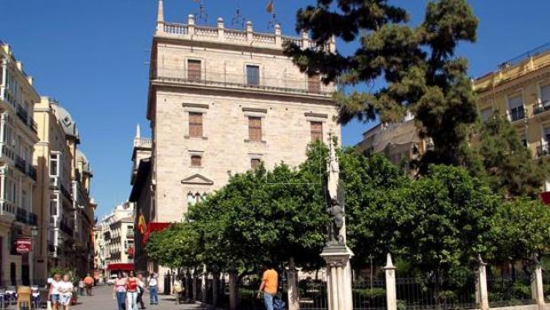 La Comunidad Valenciana celebra esta semana el día grande de la región