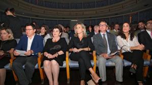En imágenes: Entrega de los Premios Recaredo Rey