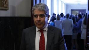 El Supremo pide el Suplicatorio al Congreso para actuar contra Homs por el 9-N