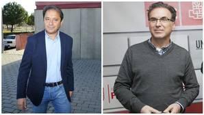 Dimiten tres miembros de las ejecutivas socialistas de Segovia y Zamora