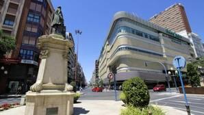 La Diputación de Alicante celebra a lo grande el 9 d'Octubre