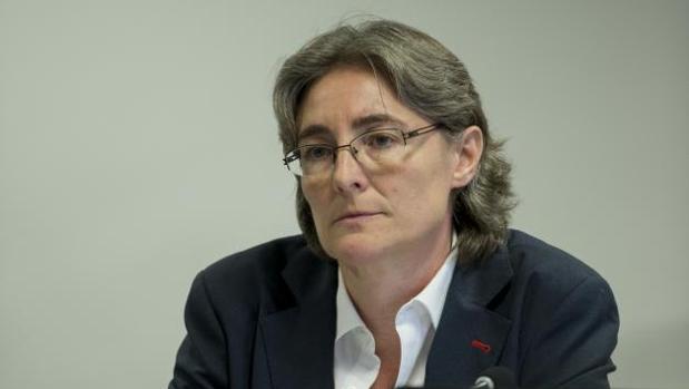 La delegada del área de Equidad, Derechos Sociales y Empleo, Marta Higueras