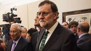 Rajoy afirma que no pondrá condiciones al PSOE para la investidura: «Ir a elecciones sería un disparate»