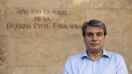 Imagen de Policarpo Sánchez