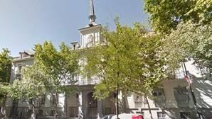Ganemos y el Patio Maravillas cargan contra Carmena por no ceder a los okupas el palacio de Alberto Aguilera