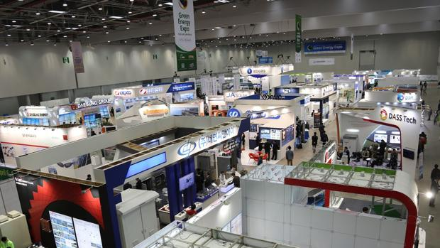 La economía basada en el bajo consumo de carbono será uno de los ejes promocionales de Gran Canaria