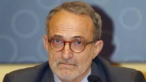 Diéter Moure dimite como presidente de la CEG