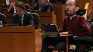 El PP se ofrece a apoyar al PSOE en Aragón ante «el chantaje» de Podemos