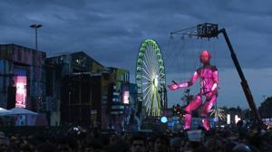 Mad Cool Festival lleva su segunda edición a julio de 2017