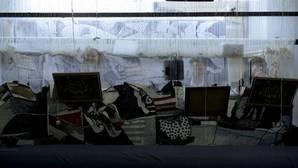 Un encargo de 1,2 millones de euros salva la Real Fábrica de Tapices