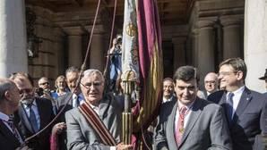 9 d'Octubre: así se celebra el Día de la Comunidad Valenciana en las tres capitales