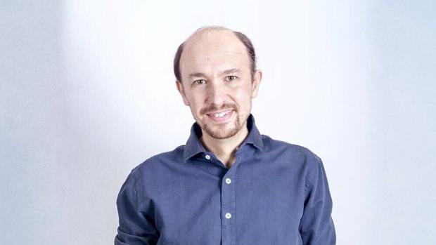 Pablo Iglesias se queda «calvo»
