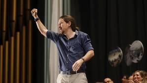 Iglesias refuerza su liderazgo interno y prepara a Podemos para ser la única oposición