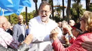 Rajoy promete «paciencia y humildad» para gobernar en minoría