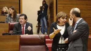 El PP y Ciudadanos se quedan un diputado de lograr la mayoría absoluta en las Cortes Valencianas