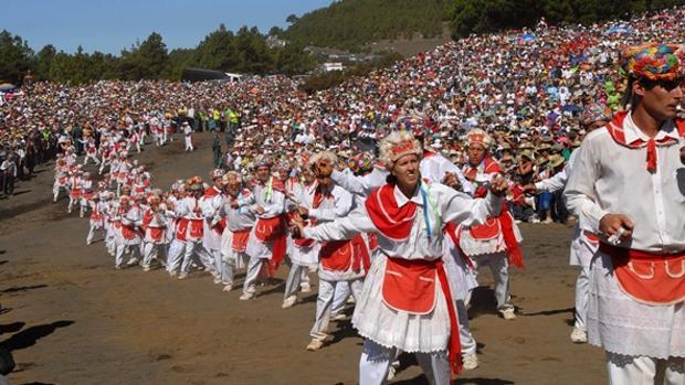 La cultura de El Hierro transciende de Canarias