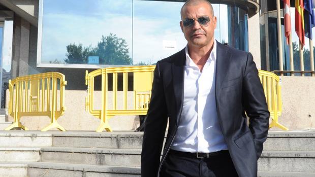 Miguel Ángel Flores, principal condenado por el Madrid Arena
