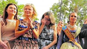 Mónica Oltra: «El Acuerdo del Botánico es a prueba de bombas y no se va a resentir»