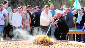 Rajoy asume que tendrá que hacer pactos puntuales para sacar adelante la legislatura