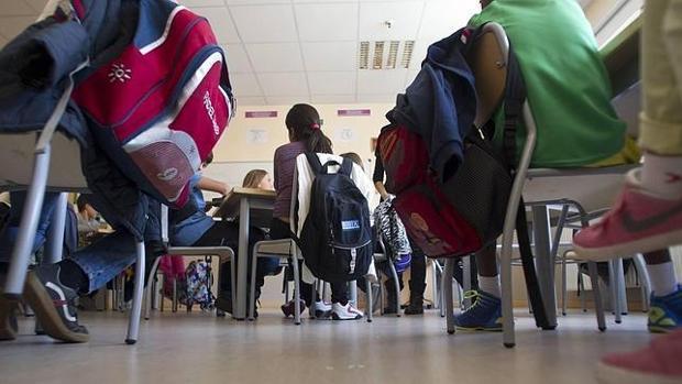 El estudio se ha realizado entre 93.000 estudiantes de la Comunidad de Madrid