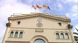 El Ayuntamiento de Badalona no celebrará el 12 de octubre