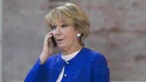 Aguirre compara a Pablo Iglesias con Donald Trump: «Dijo que azotaría a Mariló Montero y no pasó nada»