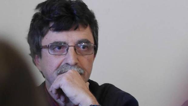 El escritor Antonio Lozano estará en Festival Periplo