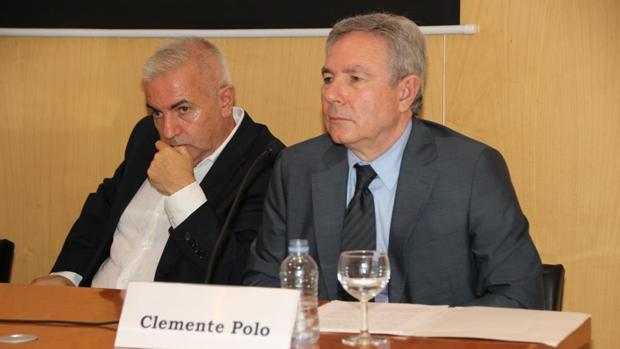 Clemente Polo en una imagen reciente