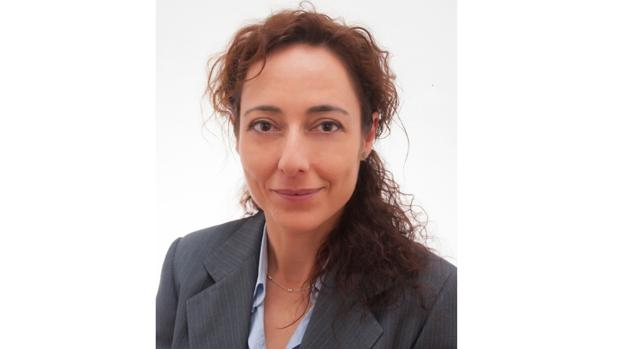 Sandra Julià, número dos de la candidatura de Ciudadanos por Castellón